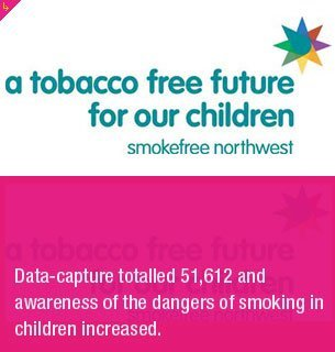 Smokefree Northwest