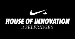 Nike's House of Innovation